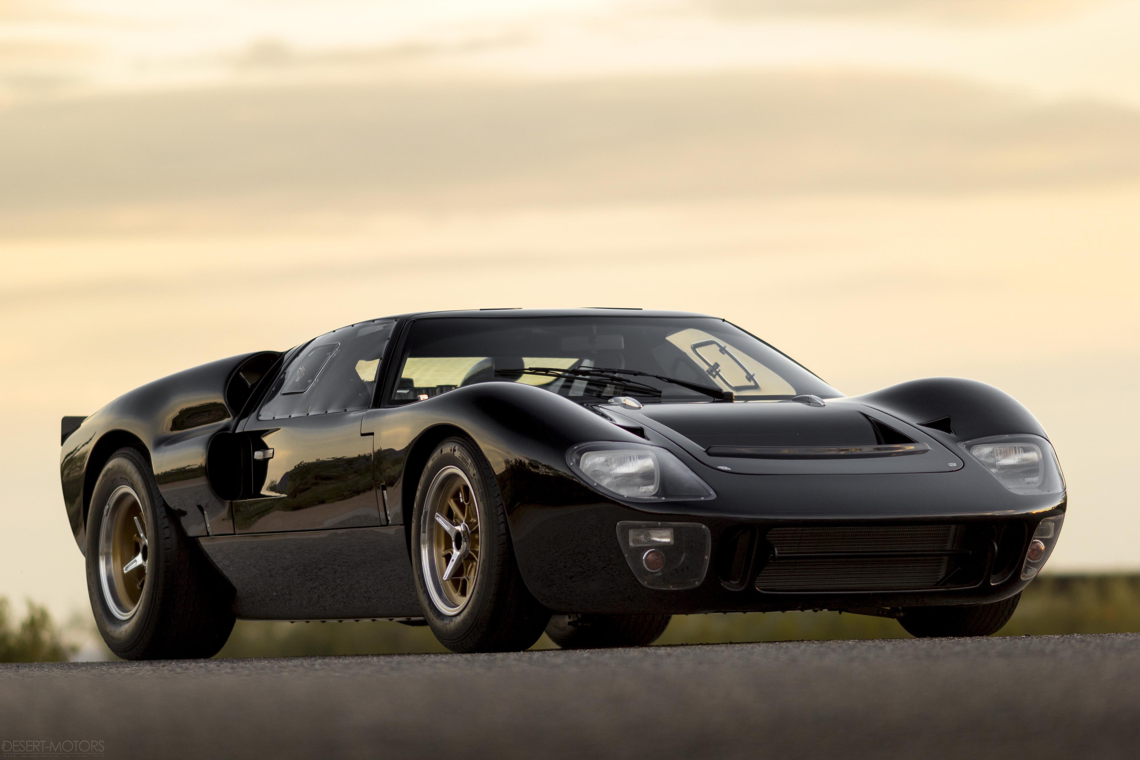 Phoenix Used Cars >> 1965 Ford Superformance GT40 | Desert-Motors.com