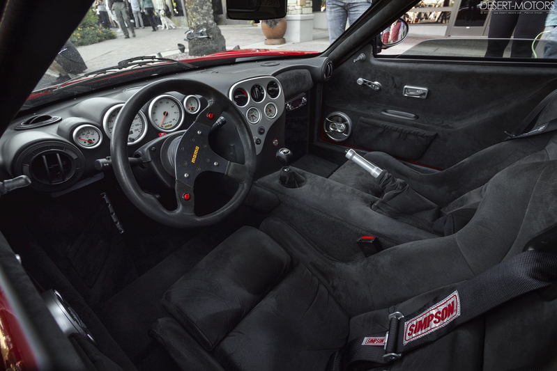 cars coffee october 4th 2014 noble m400 interior. Black Bedroom Furniture Sets. Home Design Ideas