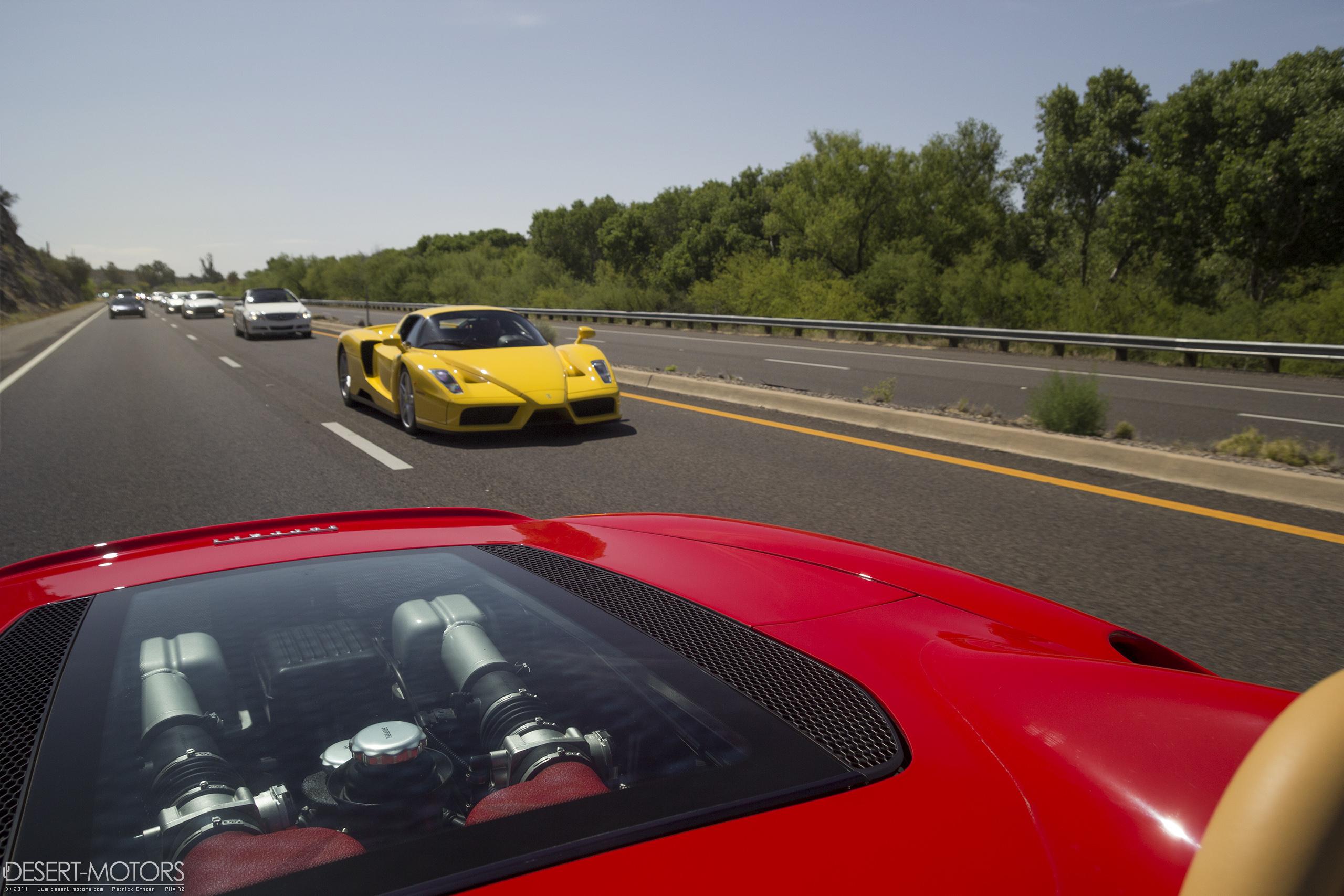 Supercar Run Desert Motors Com